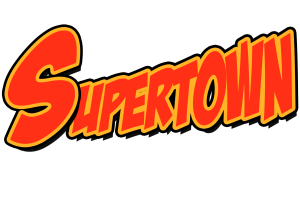 Supertown Logo